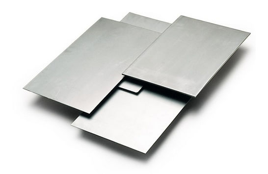 Stainless Steel Plates & Sheet