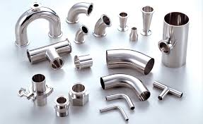Stainless Steel Valves / fittings & accessories